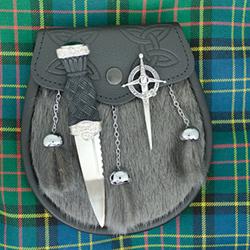 Scottish Sgian Dubh